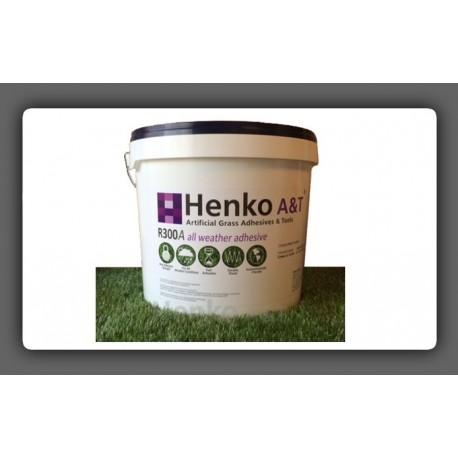 Henko 632- 13,7 kgs Pegamento Poliuretano 2 comp. 13