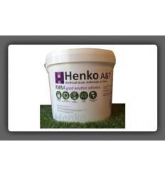 Pegamento césped artificial Henko 635 2 componente
