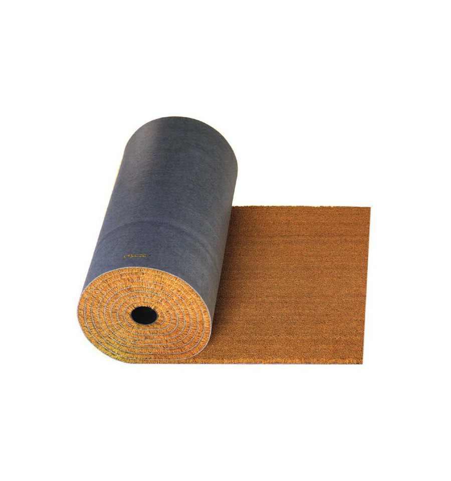 Felpudos de coco por rollos felpudo de 12x2 m alfombras - Alfombra de coco ikea ...