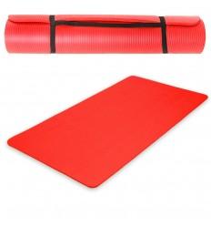 Esterilla Yoga pilates de pvc de 6 mm