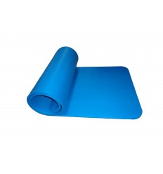Esterilla Yoga pilates de pvc de 1cm