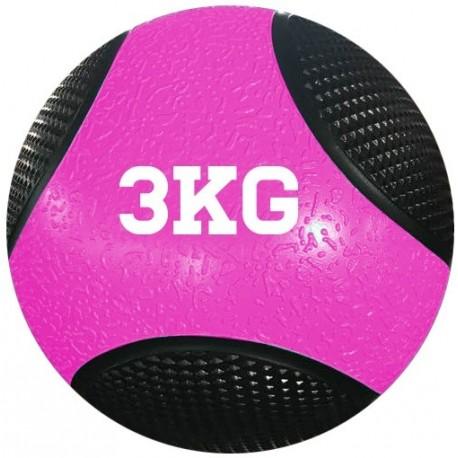 Balón Medicinal 3kg