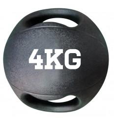 Balón Medicinal 4kg asas
