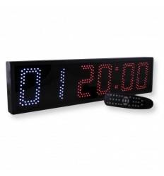Reloj Crossfit