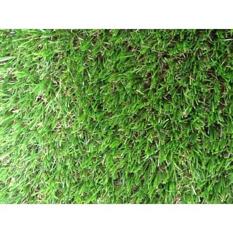 50 m2 de Césped artificial SUPRA 40mm 10x2m