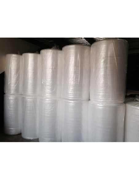 BOBINA PLASTICO BURBUJA DE 150X1.20M