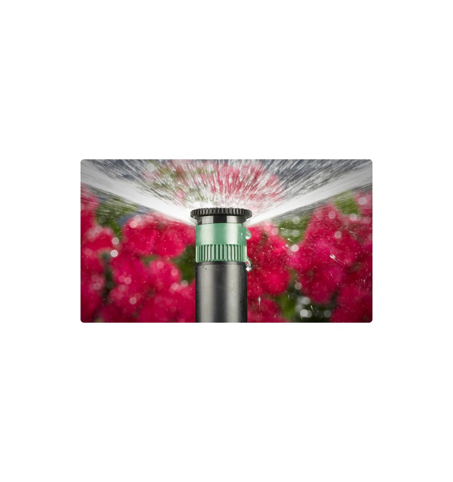 Aspersor riego hunter ps 02 17 a difusor de riego de for Aspersores riego jardin