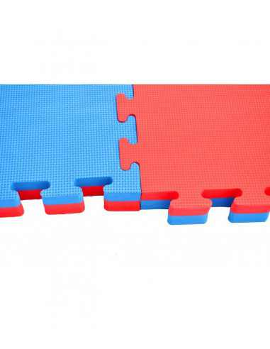 Pieza Tatami PUZZLE 1x1m y 2,5 cm