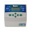 Hunter ELC-401i Programador de riego, 0.28000000000000003x0.18x0.11 cm …