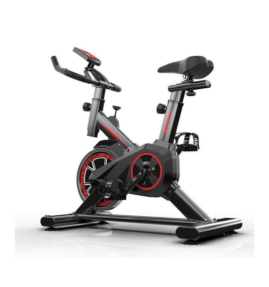 musculos bicicleta estatica