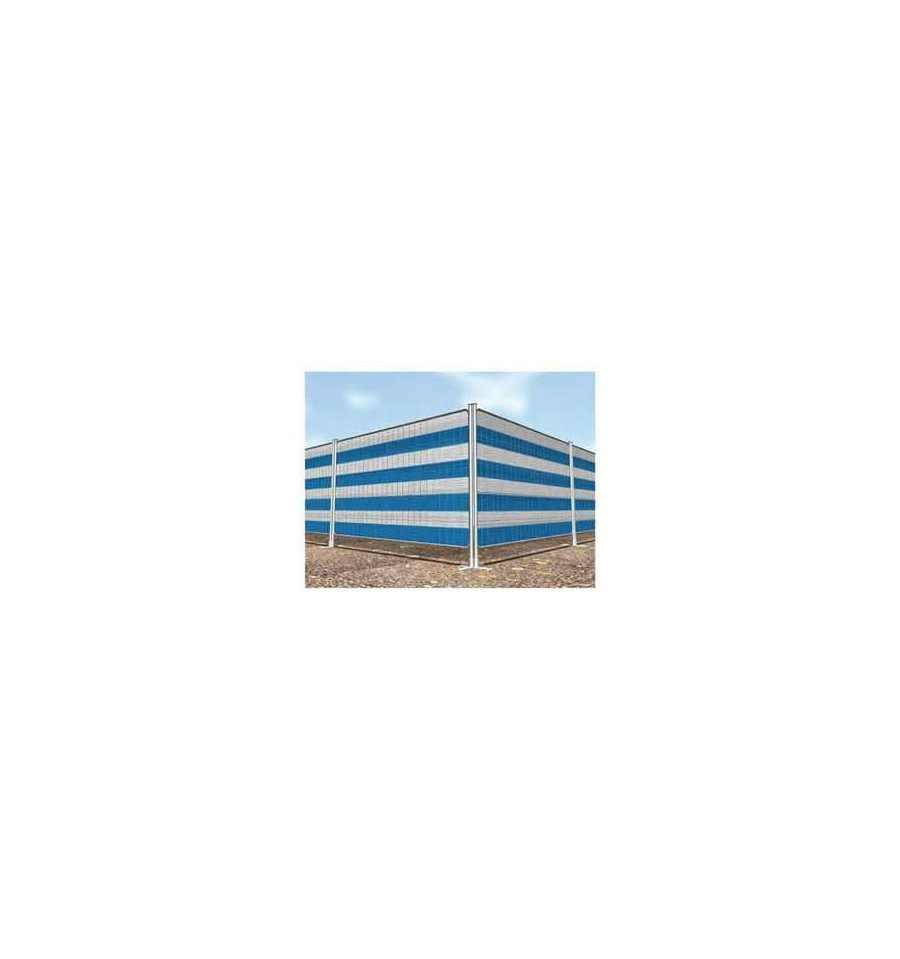 rollo malla bicolor azul blanco 95 gr m2 90 100x 2 00 m ancho. Black Bedroom Furniture Sets. Home Design Ideas